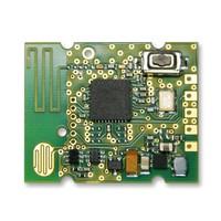 Модуль передатчика с расширенными функциями безопасности