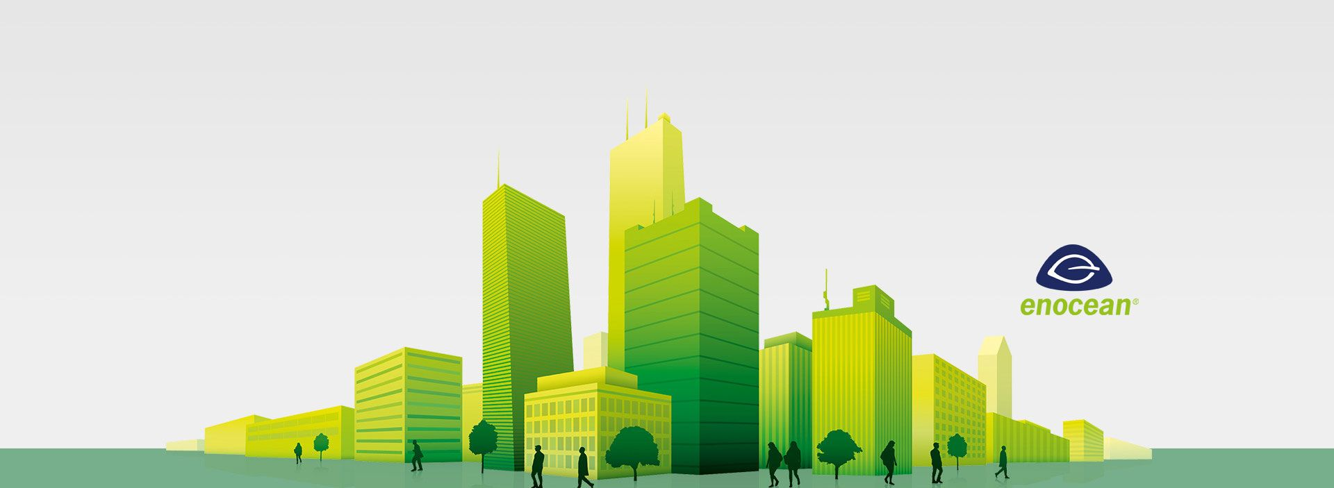 Беспроводная автоматизация зданий