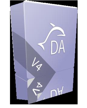 Dolphin V4 API