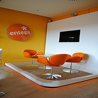 Entega Lodge