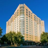 Marriott Residence