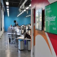 Центр разработки Schneider