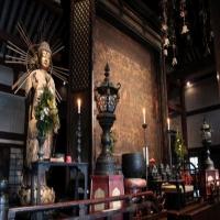 Буддийский храм Таймадера