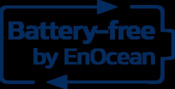 Battery-free by EnOcean